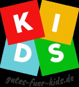Gutes fuer Kids - Logo