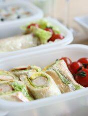 Die perfekte Lunchbox packen