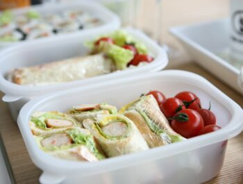 Die perfekte Lunchbox packen