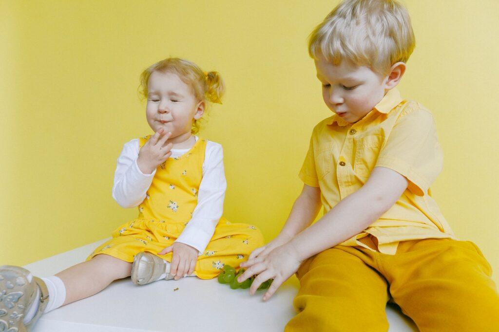 Kinder zuckerfrei erziehen
