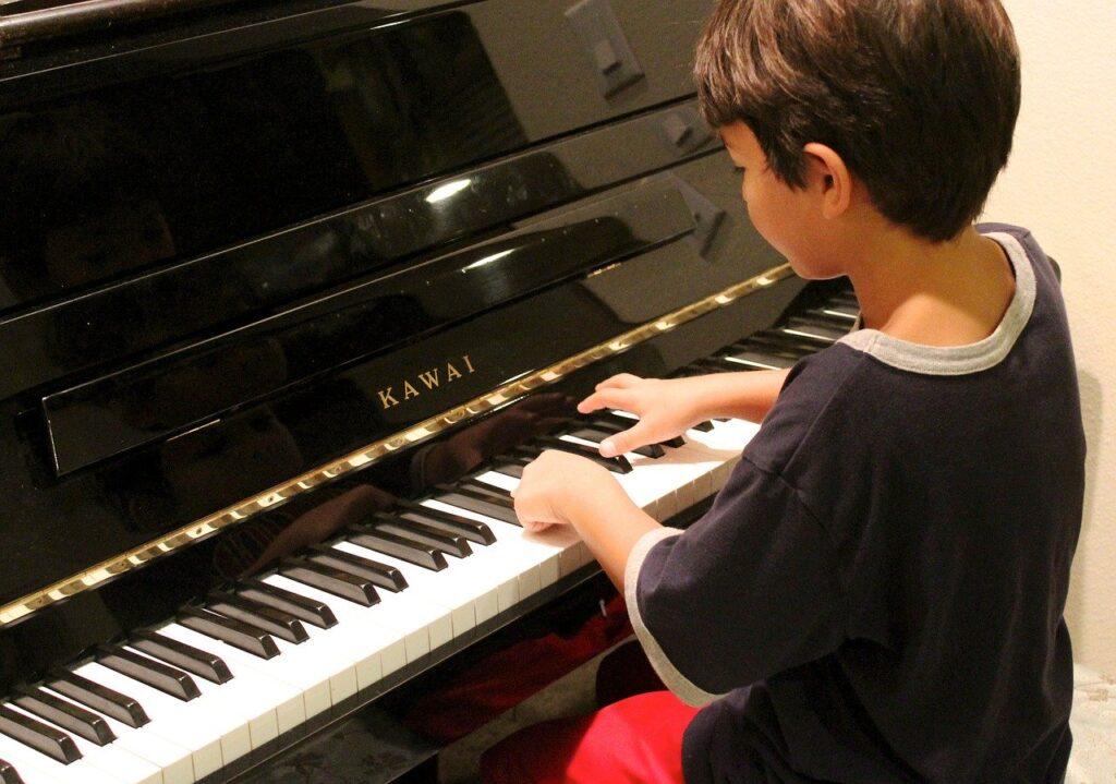 Kinder & Talente