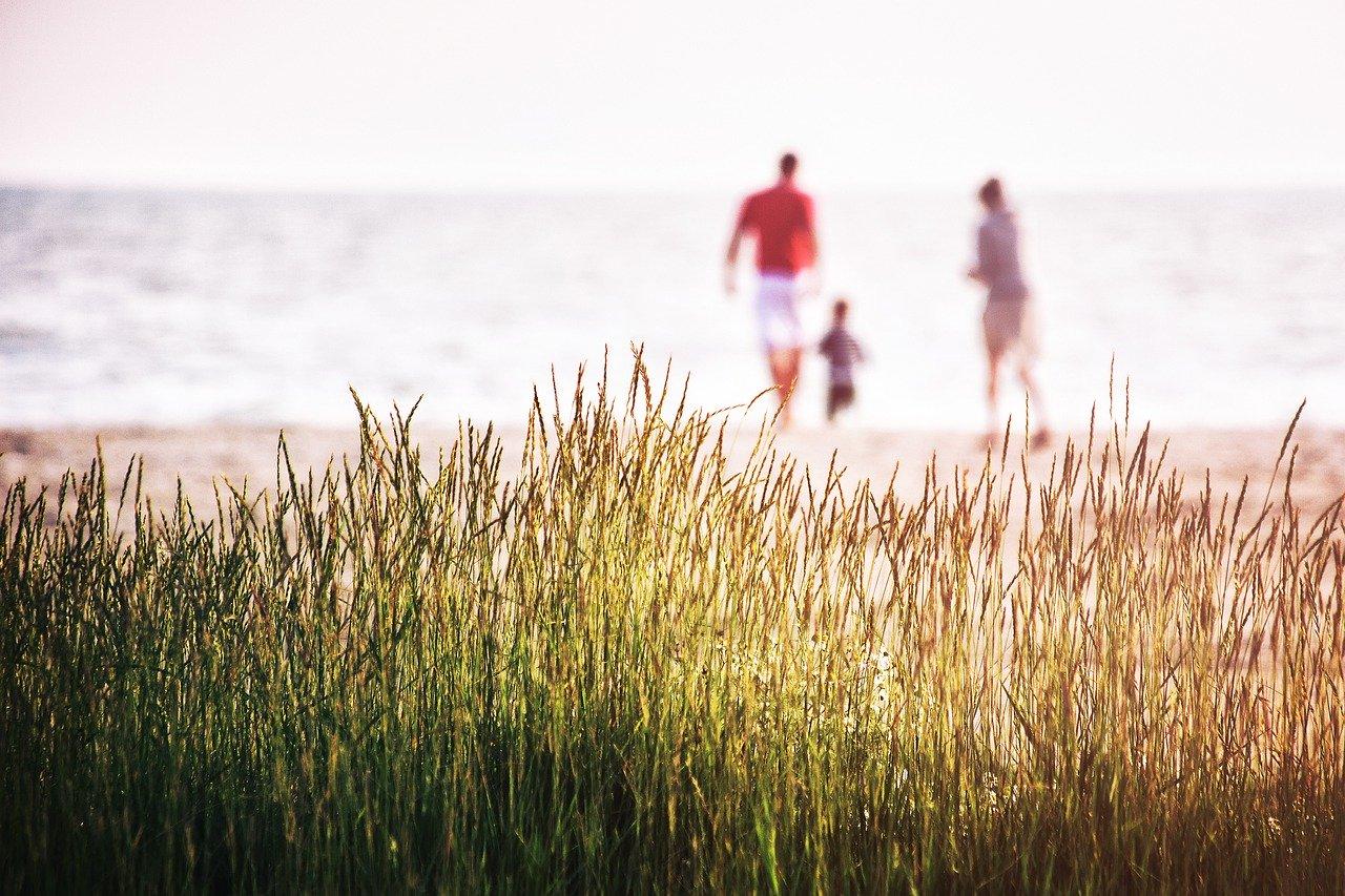 Die 10 Grundsätze für eine glückliche Familie