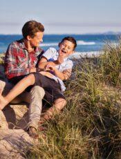 Mit diesen 3 gemeinsamen Hobbies die Vater-Sohn-Beziehung stärken